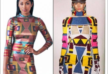 Contraffazione nella moda