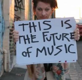 Il crowdfunding e le case discografiche