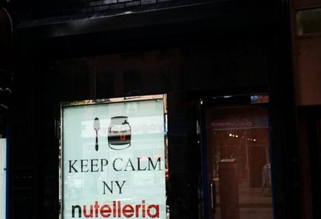 Difesa del marchio Nutella