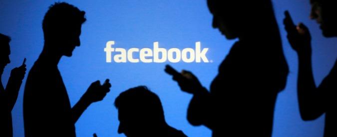 Il furto di immagini su Facebook