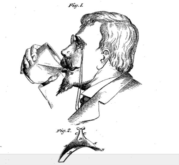patent 6