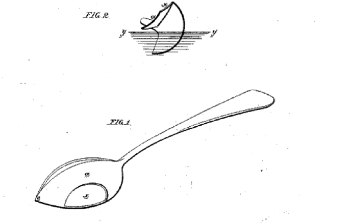 patent 7