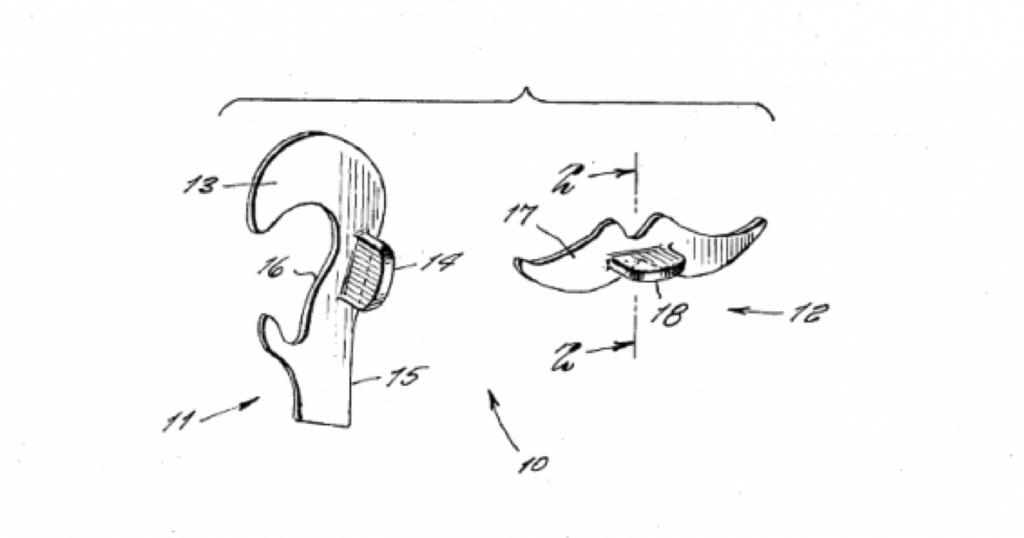 patent 8