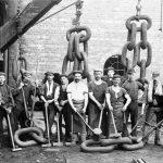 chain-gang