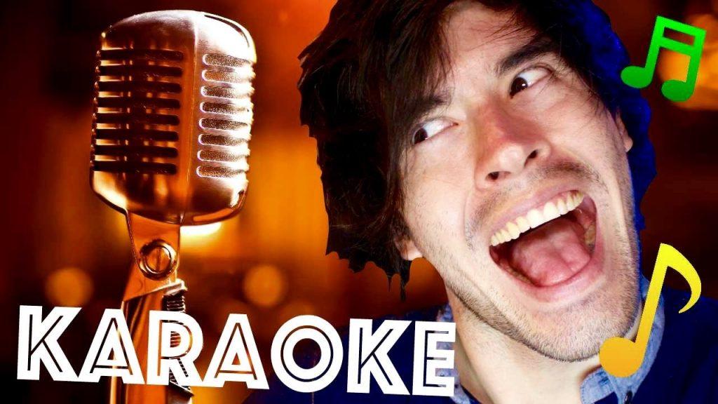 Il Karaoke deve essere autorizzato dall'autore del brano