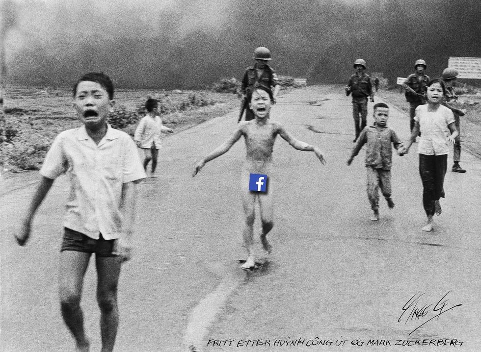 Diritto d'autore e Facebook