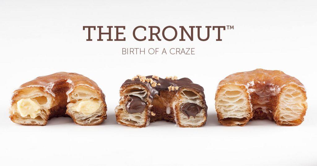 la tutela del marchio registrato Cronut