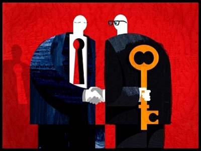 accordo di riservatezza per la tutela della proprietà intellettuale di un progetto