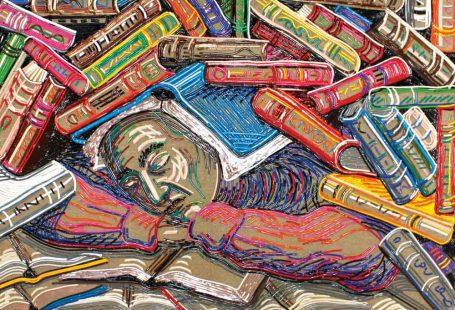 Diritto d'autore sui libri dimenticati.