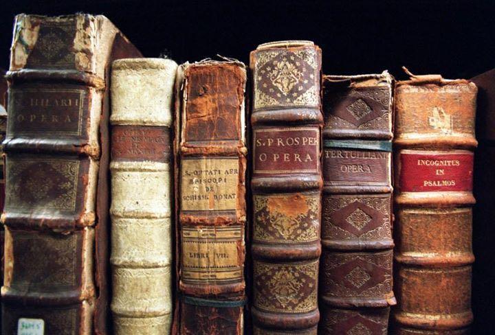 Diritto d'autore sui libri dimenticati