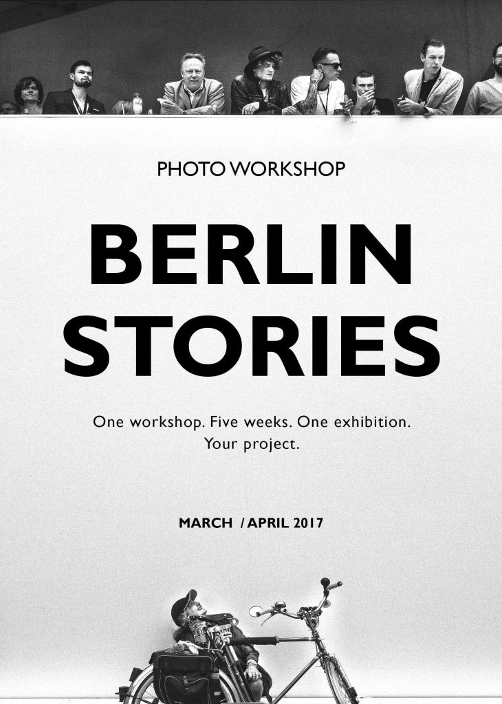 Workshops In Berlin