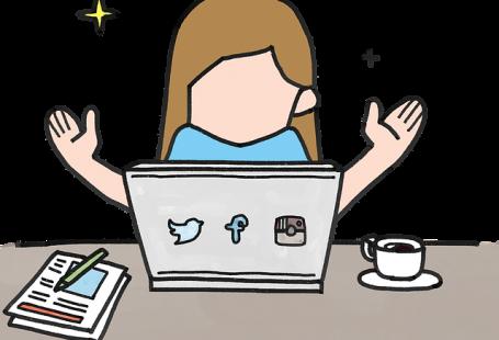Diritto d'Autore e social network