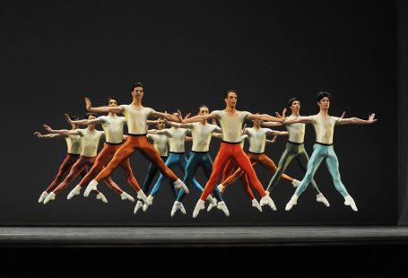 La coreografia e il diritto d'autore