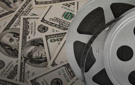 budget di un film