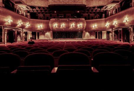 Finanziamenti e industria cinematografica dopo la nuova legge cinema