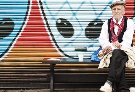 Cosa puoi veramente fotografare per strada o in altri luoghi pubblici?
