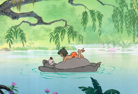 "Trademark Details of ""THE JUNGLE BOOK"""