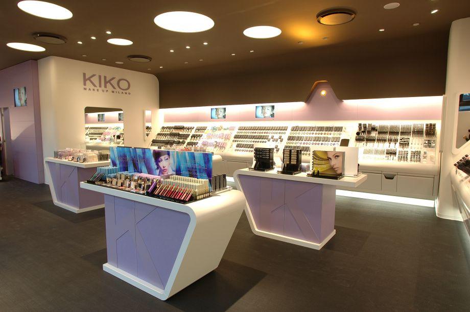 Kiko contro Wycon: esiste il diritto d'autore dei concept store?