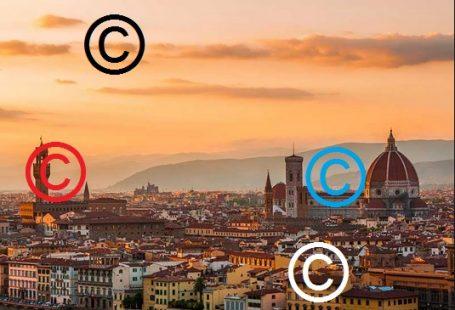 Freedom Panorama Italian Copyright Law