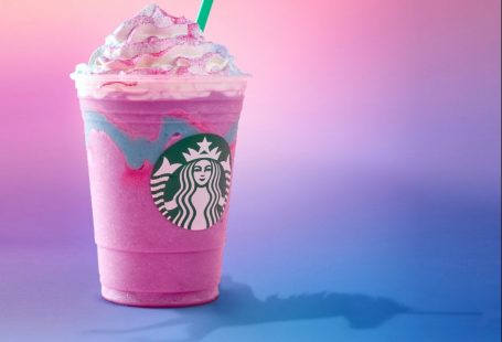 Unicorn Frappuccino infringed trademark