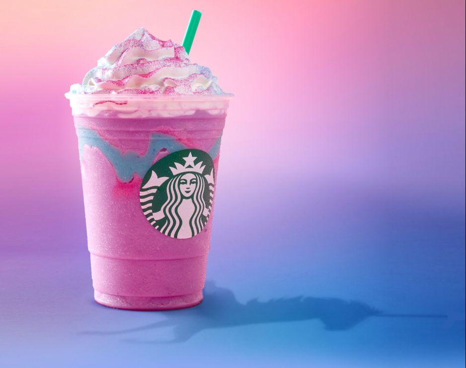 Unicorn Frappuccino infringed trademark