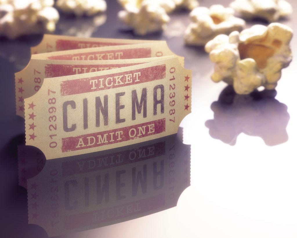 associazione in partecipazione nella produzione cinematografica.