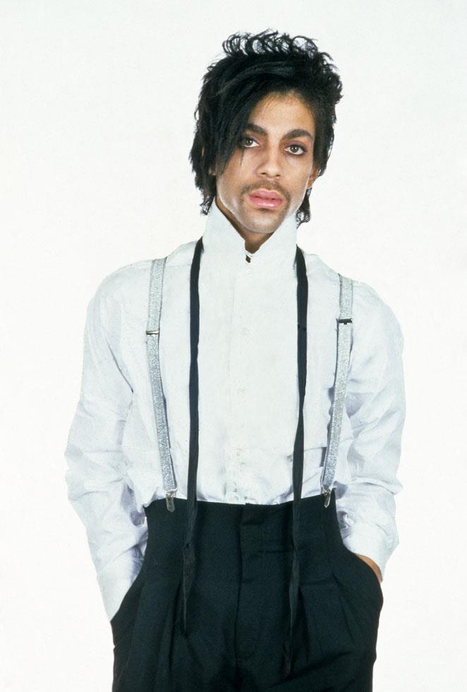 Diritti d'autore sulla fotografia di Prince violati da Andy Wharhol?