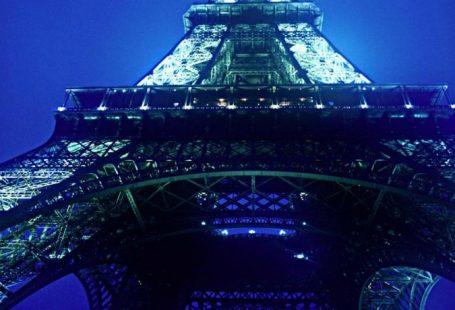 libertà di panorama nelle legislazioni Francese e Tedesca