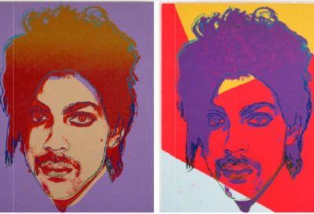 Prince copyright image