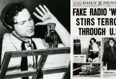Fake News la guerra dei mondi