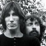 Plagio della copertina di un CD: Emilio Isgrò v. Roger Waters