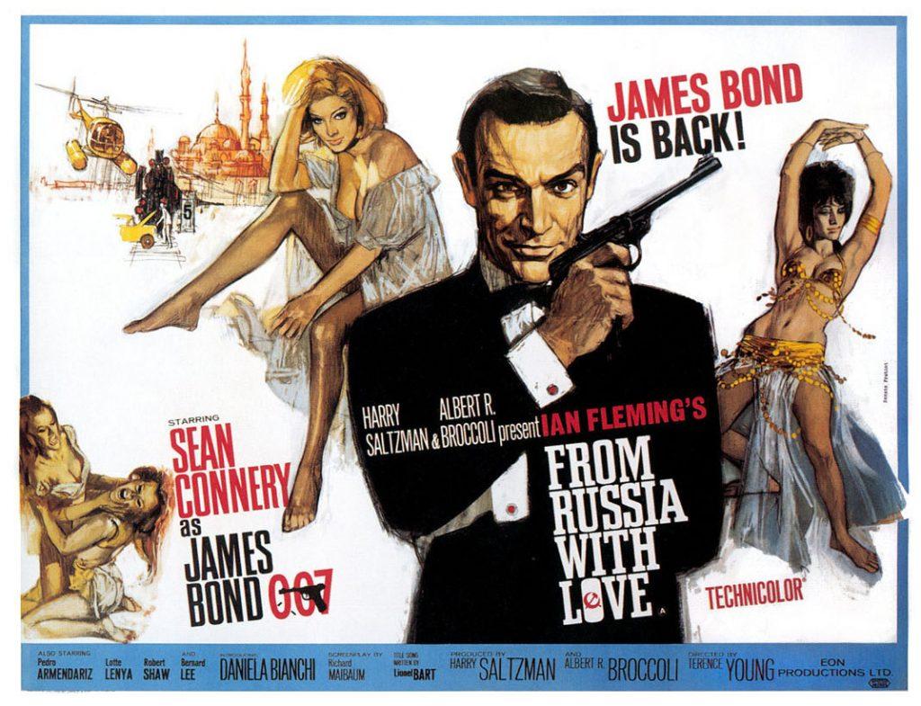 Favoloso Poster dei film: di chi sono i diritti d'autore delle locandine MN78