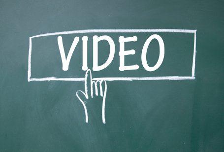 contenuto della liberatoria video