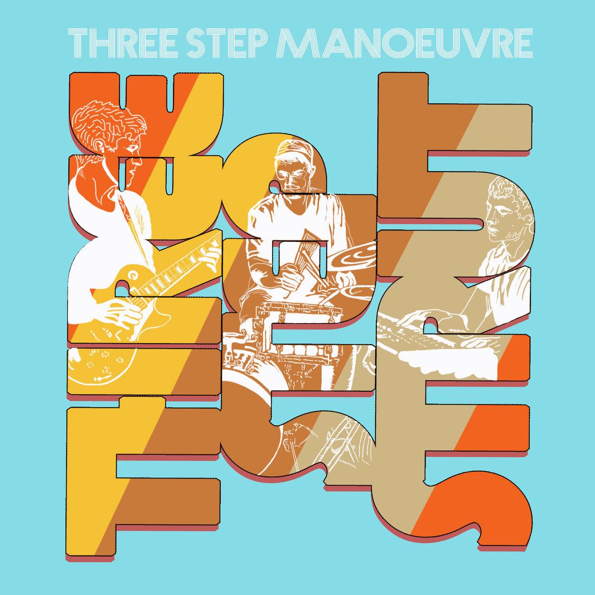 Three Step Test