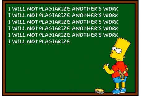 Diritto di Autore e plagio letterario