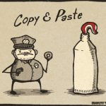 Diritto d'Autore e foto identiche