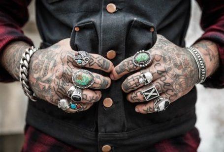 Diritto d'Autore dei tatuaggi