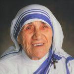 Marchio registrato: il sari di Madre Teresa