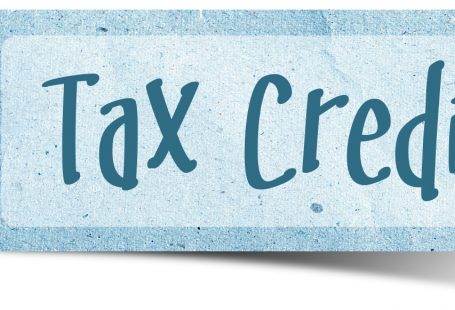 Tax credit interno