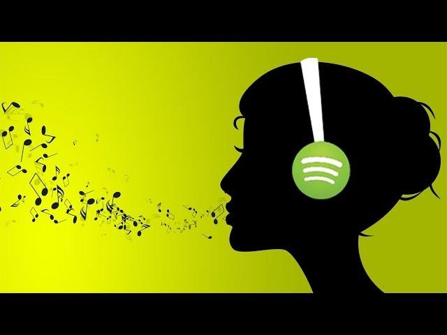Spotify e Copyright