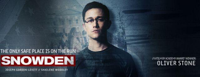 Cinema d'Autore: Snowden