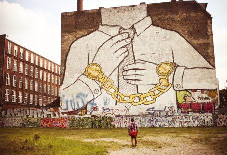 Legalizzare la Street Art: le soluzioni