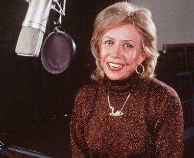 Doppiatori di Hollywood: in memoria di June Foray