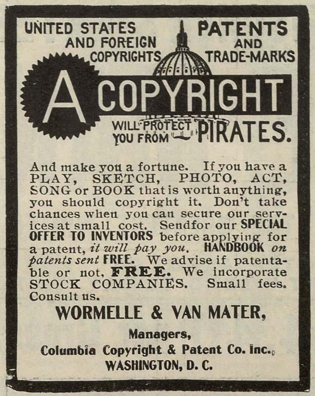 Cinema online e Copyright