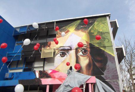 Diritto d'autore e street art: che tutela per gli writers?