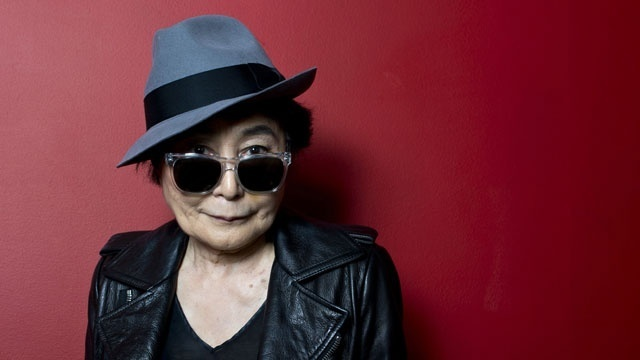 Marchio e immagine di John Lennon