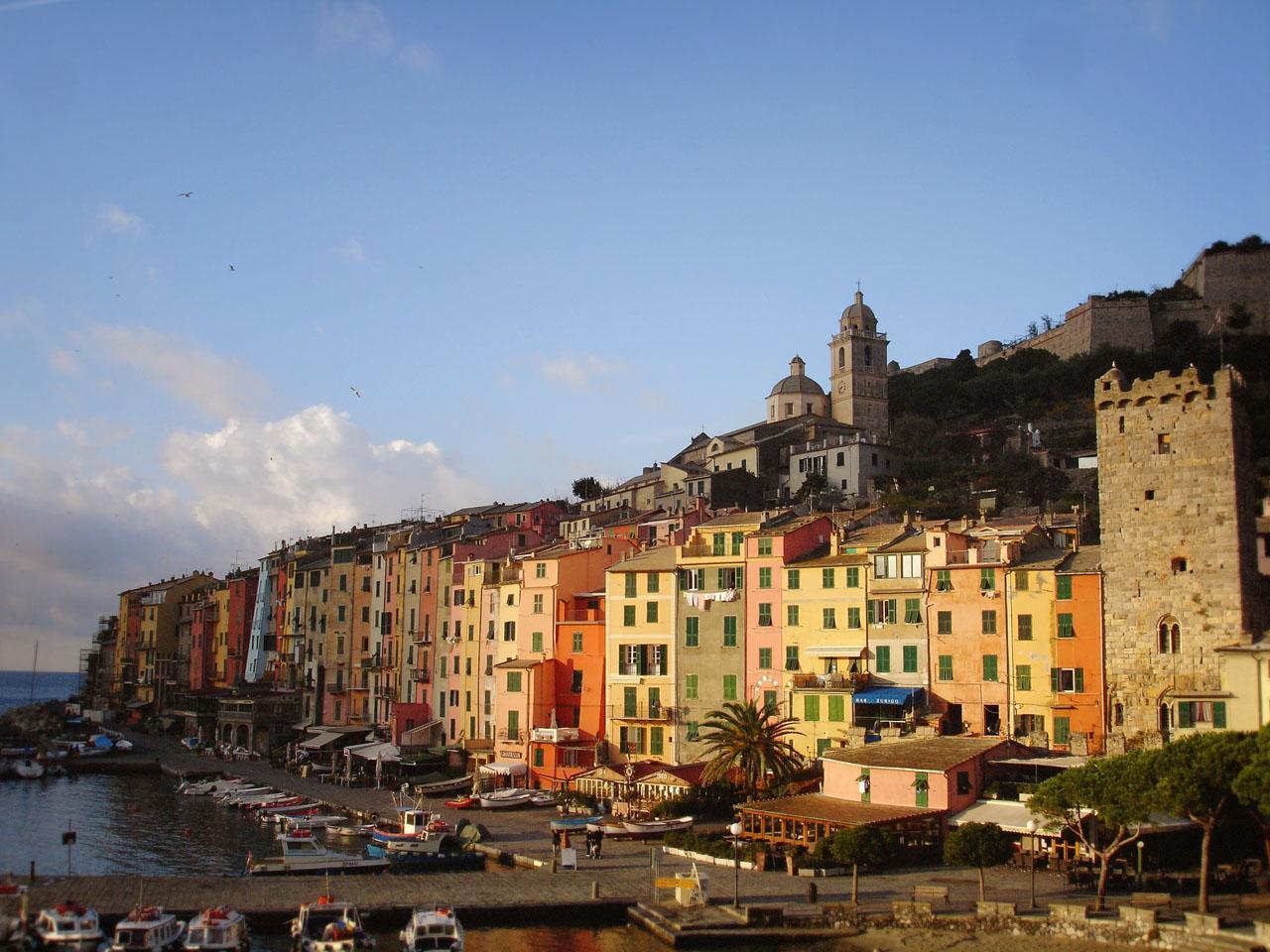 La libertà di fotografare il panorama in Italia