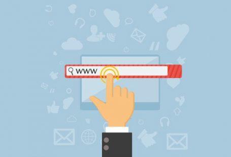 Internet e le regole di naming