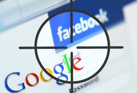 Lo status giuridico di Google e Facebook