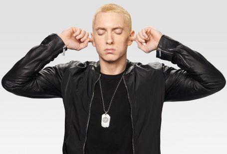 Eminem ha vinto la causa